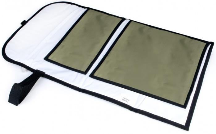 Накладки для пеленания Canpol