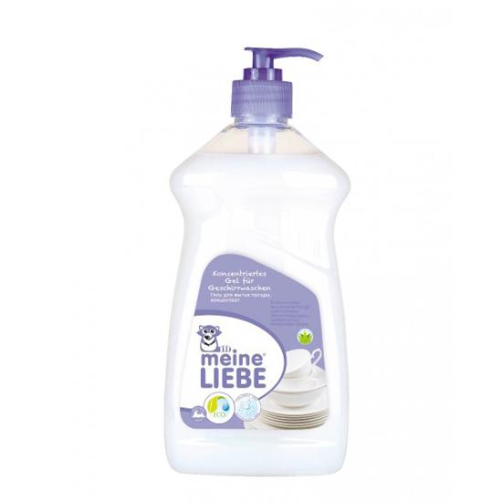 Моющие средства Meine Liebe Гель для мытья посуды концентрат 485 мл