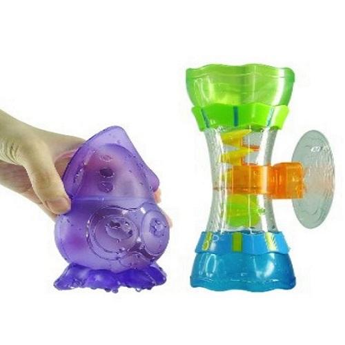 Игрушки для купания Ludi
