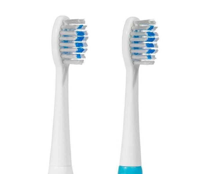 CS Medica Насадки SP-11 для зубной щетки SonicPulsar CS-161 2 шт.