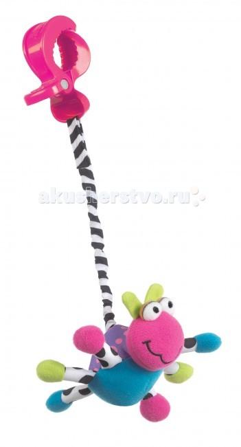 Подвесная игрушка Playgro Божья коровка 0183246