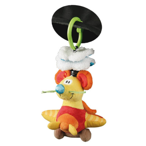 Подвесная игрушка Playgro Мышка 0101148