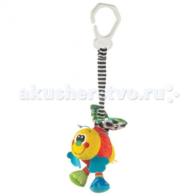 Подвесная игрушка Playgro Пчелка 0183050