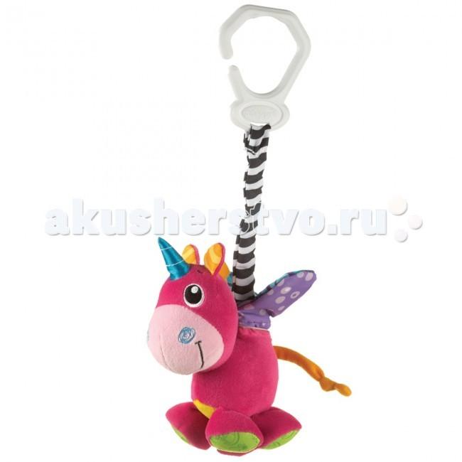Подвесная игрушка Playgro Единорог 0183049