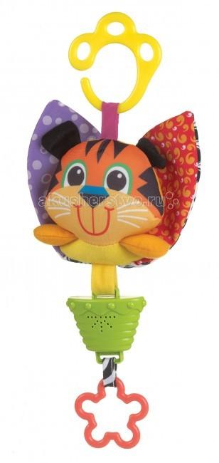 Подвесная игрушка Playgro Тигр 0183299