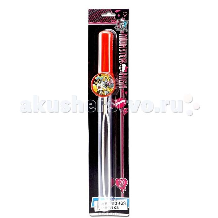 Monster High Мыльные пузыри Волшебная палочка 120 мл