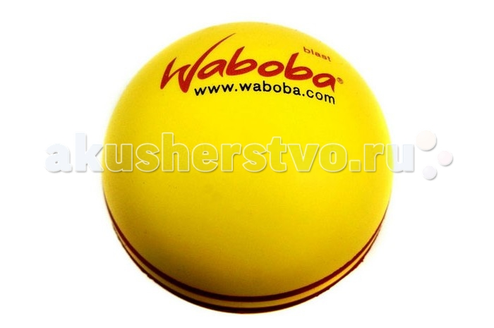Waboba Мяч отскакивающий от воды Ball Blast