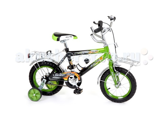 Двухколесные велосипеды Lider Kids G12M110