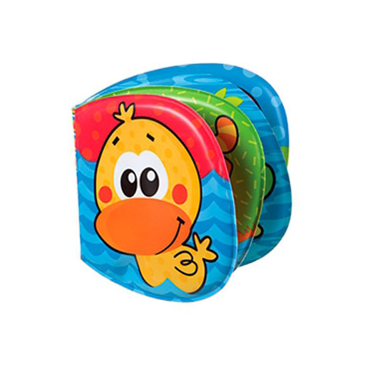 Игрушки для купания Playgro