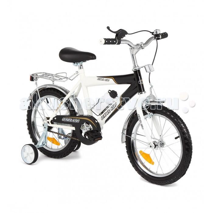 Двухколесные велосипеды Lider Kids G16M101