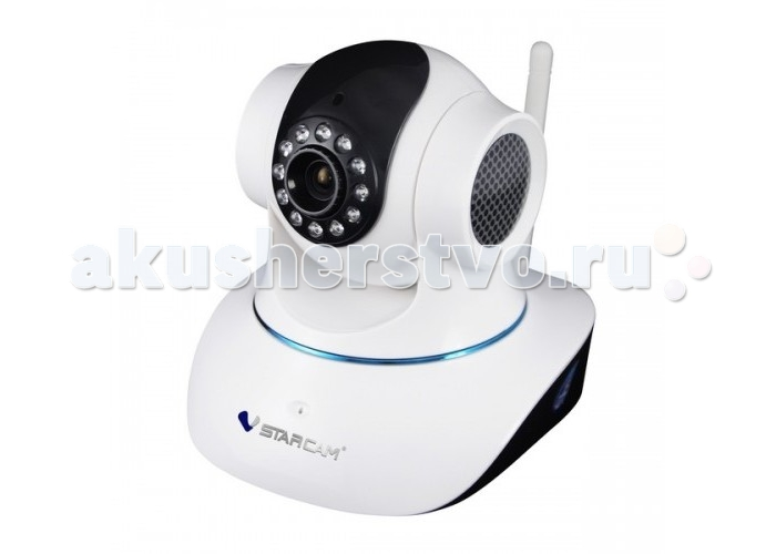 Рация Vstarcam Корпусная камера  C7835WIP от Акушерство
