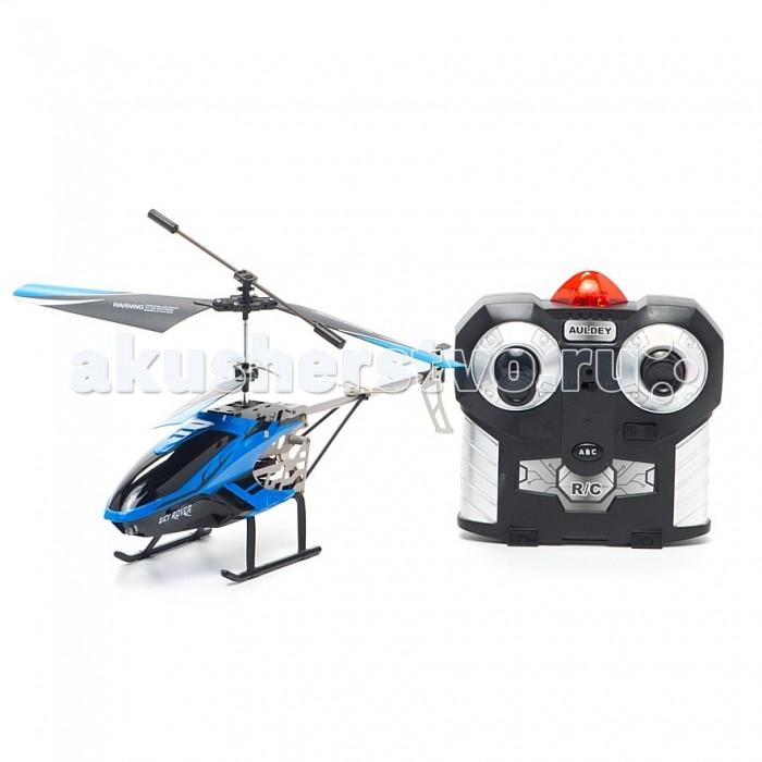 Auldey Вертолет на ИК-управлении Sky Rover 30 см