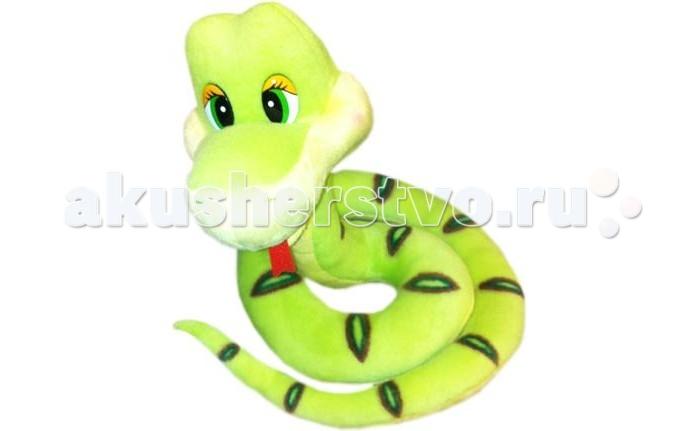 Мягкая игрушка Sonata Style Змейка 24 см