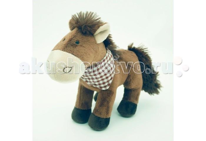 Мягкая игрушка Sonata Style Лошадь 30 см