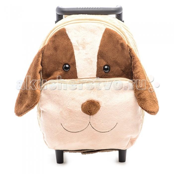 Sonata Style Детский чемодан Собачка 26 см