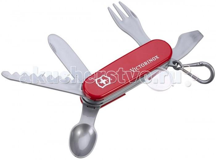 ФОТО klein Игрушечный швейцарский нож victorinox