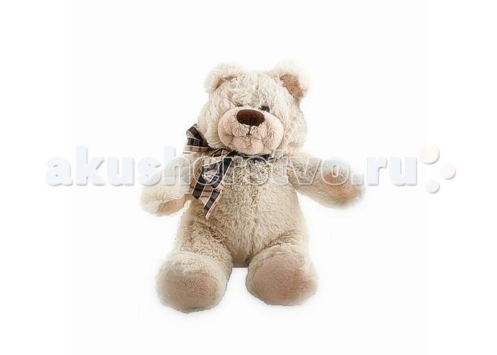 Мягкая игрушка Plush Apple Медведь сидящий маленький 28 см