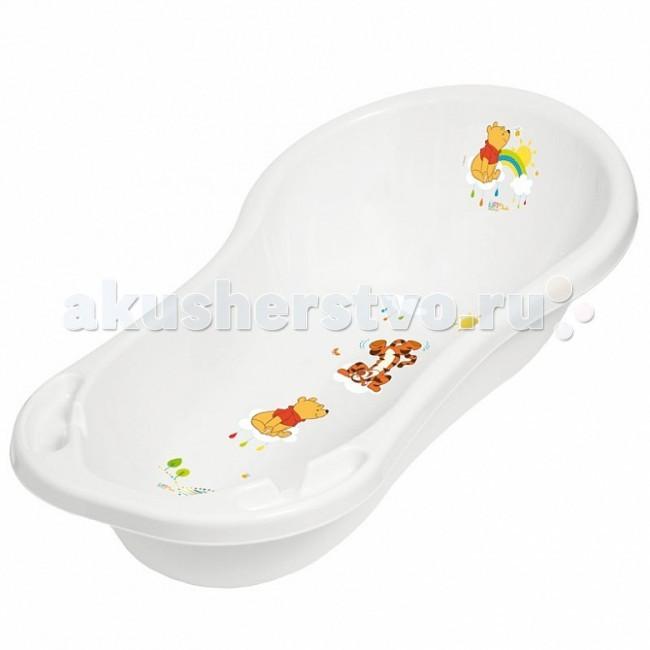 Ванны и подставки OKT ванночка Disney Винни Пух 100 см