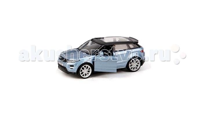 Carline Машина инерционная 1:35 Land Rover Range Rover EvoqueМашина инерционная 1:35 Land Rover Range Rover EvoqueКоллекционная машина Carline Land Rover Range Rover Evoque является точной копией в масштабе 1:35.  Металлическая инерционная машинка со световыми и звуковыми эффектами, сделает игру реалистичней и разнообразней.   Такая продуманная до мелких деталей модель порадует каждого мальчика и его родителей!<br>