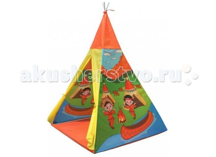 BBT Игровой домик палатка Вигвам Индейца 5617R