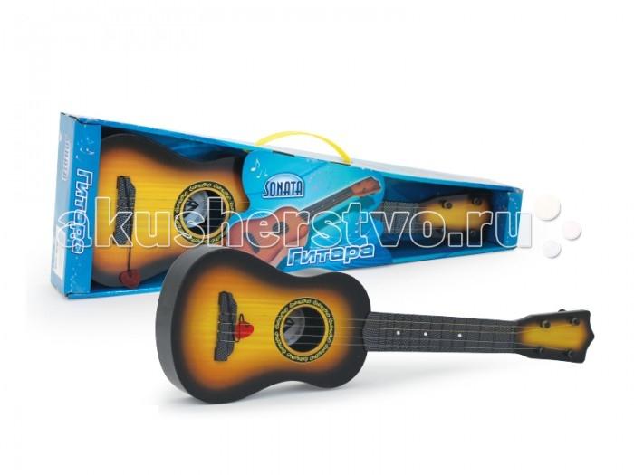 Музыкальная игрушка Sonata Гитара 9620