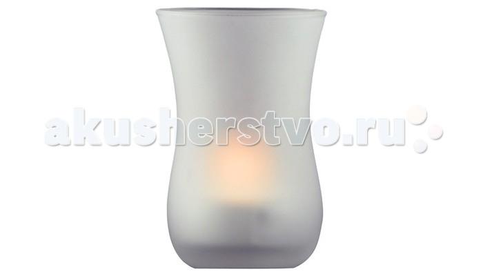 Ультра Лайт Стакан Ночник-свеча настольный
