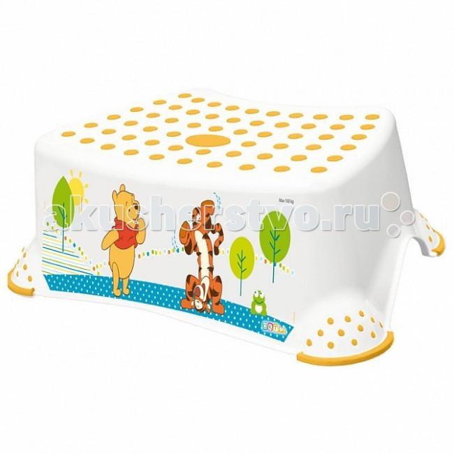 Ванны и подставки OKT Подставка Disney Винни Пух