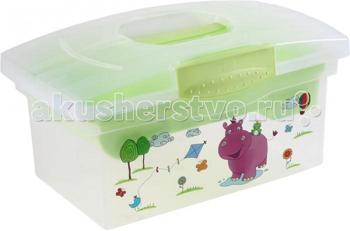 OKT Ящик дорожный Hippo