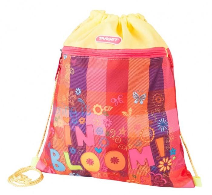 Target Collection Сумка для детской сменной обуви Расцветание