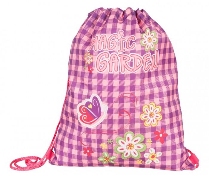 Target Collection Сумка для детской сменной обуви Волшнбный садСумка для детской сменной обуви Волшнбный садСумка для переноски детской обуви, выполнена из плотного водостойкого материала, затягивается сверху шнурком и носится, как рюкзак.   Основные характеристики:   Размер упаковки: 38 x 32 x 2 см Вес: 0,1 кг<br>