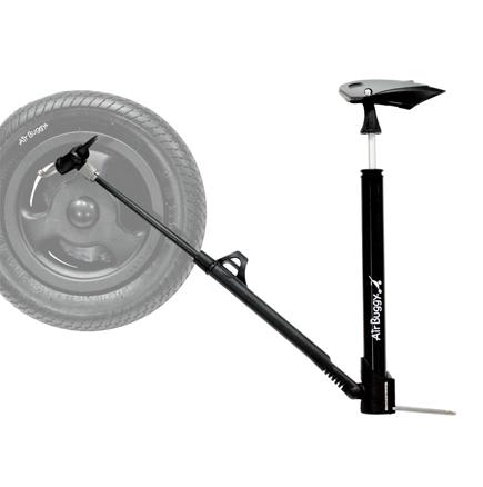 Аксессуары для колясок AirBuggy Насос для колес