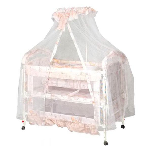 Кроватки-трансформеры Lider Kids BC-330