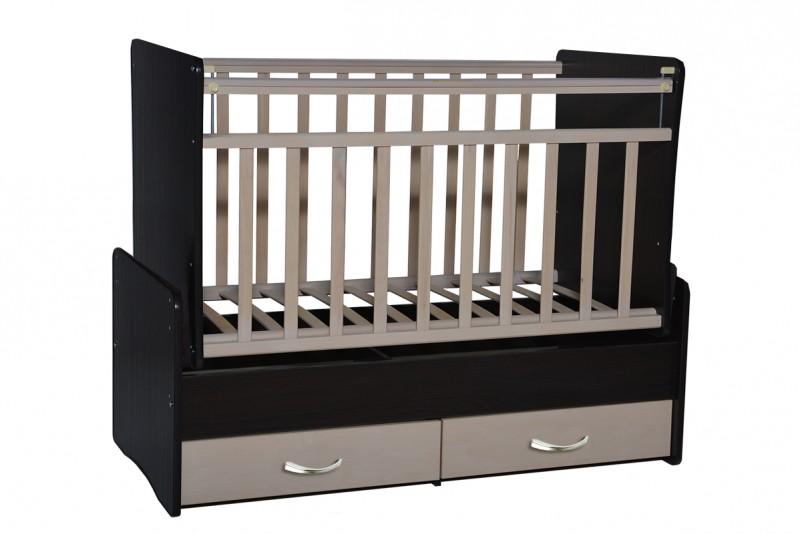 Кроватки-трансформеры Антел Акушерство. Ru 5600.000