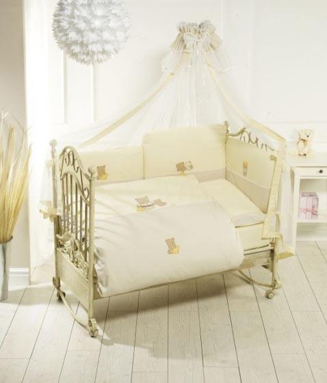 Балдахины для кроваток Feretti Акушерство. Ru 1430.000
