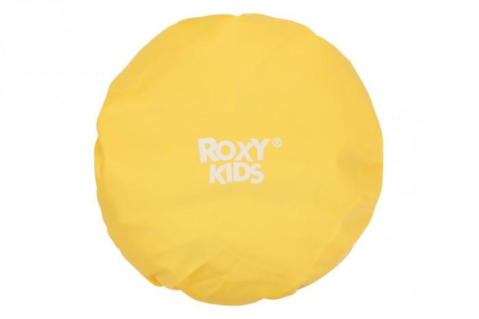 Roxy Чехлы на колеса в сумке 4 шт.