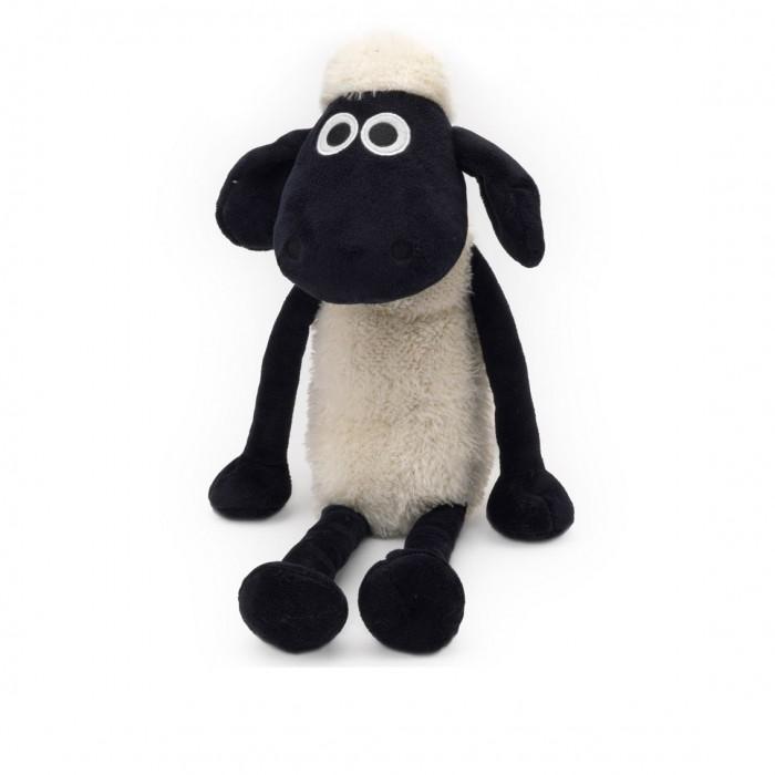 Warmies Shaun The Sheep Игрушка-грелка Барашек ШонShaun The Sheep Игрушка-грелка Барашек ШонWarmies Игрушка-грелка Барашек Шон.  Intelex представляет самого первого разогревающегося в микроволновой печи Барашка Шона, Shaun the Sheep, выполненного в виде симпатичной игрушки и шарфа. Этот милый персонаж сделан из высококачественного супер мягкого материала и популярен среди всех поколений детей и взрослых.<br>