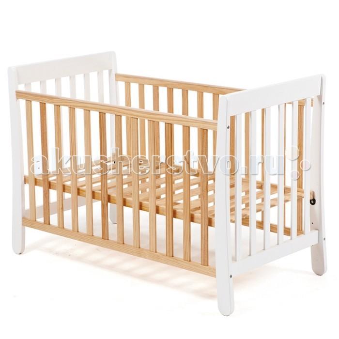 Детская кроватка Geoby МС9000