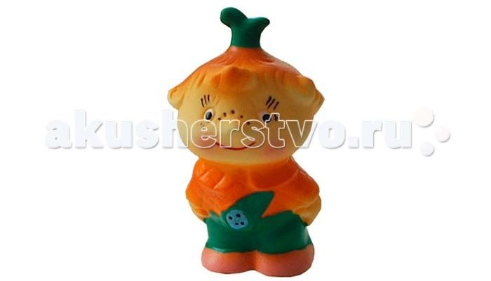 Воронежская игрушка Игрушка для ванны Чиполлино 13 смИгрушка для ванны Чиполлино 13 смВоронежская игрушка Игрушка для ванны Чиполлино 13 см обязательно понравится малышам.  Особенности: Игрушку можно брать с собой на прогулку, купаться с ней, а можно просто играть, придумывая разные интересные сюжеты.  Игрушка изготовлена из качественной долговечной резины и окрашена безопасными для ребенка красками. Развивают координацию движений.  Знакомит малыша с окружающим миром.  Мягкая на ощупь.<br>