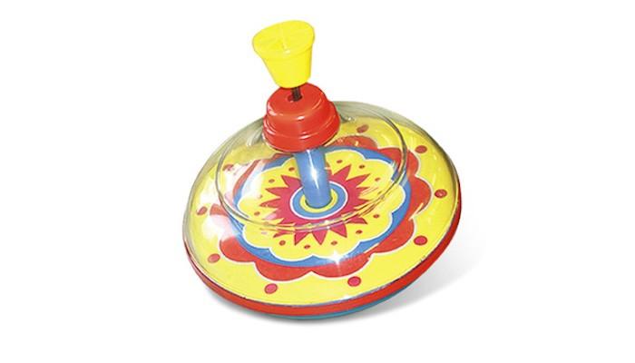 Развивающая игрушка Стеллар Юла прозрачная диаметр 14 смЮла прозрачная диаметр 14 смСтеллар Юла прозрачная диаметр 14 см  Игрушка заводится посредством многократного надавливания на рычажок, а звук и свет обеспечиваются благодаря работающим от батареек модулям.   Незатейливый механизм делает игрушку прочной и долговечной, поэтому она сможет прослужить не одному поколению маленьких детей.<br>