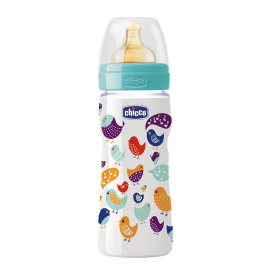 Бутылочки Chicco