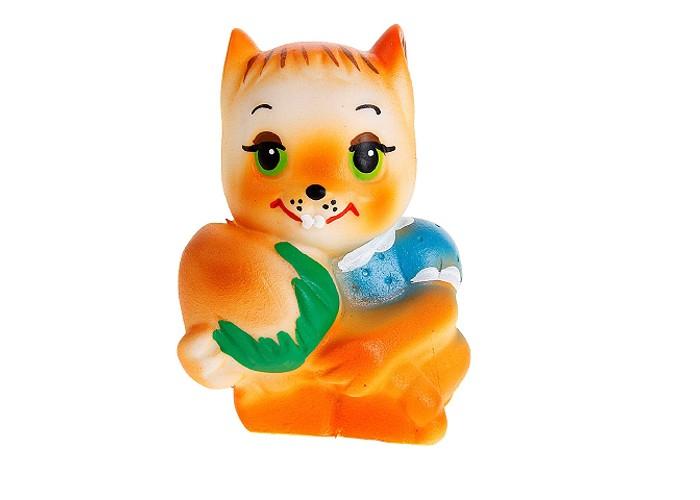 Воронежская игрушка Игрушка для ванны Белочка с орехом 10 смИгрушка для ванны Белочка с орехом 10 смВоронежская игрушка Игрушка для ванны Белочка с орехом 10 см обязательно понравится малышам.  Белочка с орехом имеет яркие цвета, оригинальный дизайн, и этим она привлекает ребенка.  Особенности: Игрушку можно брать с собой на прогулку, купаться с ней, а можно просто играть, придумывая разные интересные сюжеты.  Игрушка изготовлена из качественной долговечной резины и окрашена безопасными для ребенка красками. Развивают координацию движений.  Знакомит малыша с окружающим миром.  Мягкая на ощупь.<br>