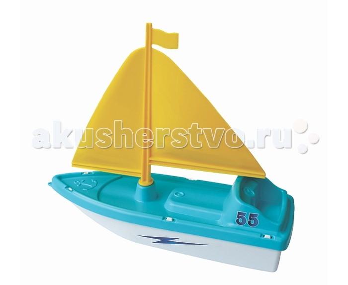 Спектр Игрушка Яхта