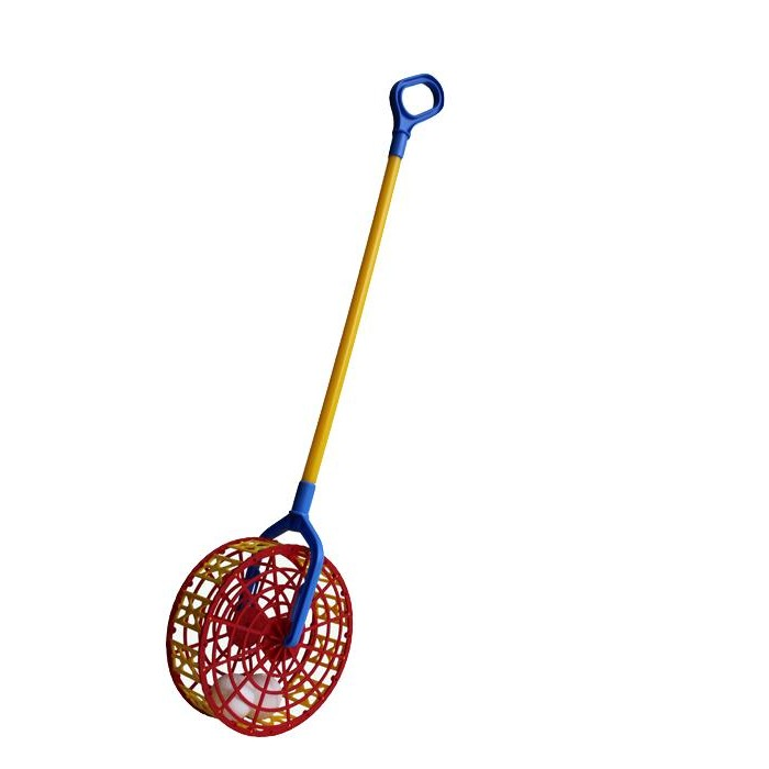 Каталка-игрушка Спектр Погремушка №2Погремушка №2Игрушка каталка Погремушка №2 Спектр  Безопасная и легкая игрушка-каталка поможет Вашему малышу веселее осваивать первые шаги и знакомиться с окружающим миром.   Она яркая и красочная и у нее удобная ручка. А как весело она гремит, когда катиться, направляемая своим обладателем!<br>