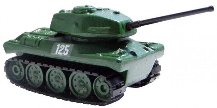 Форма Танк III Патриот игрушечный