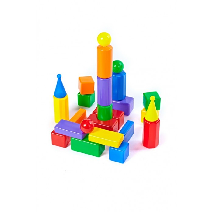 Развивающая игрушка СВСД Строительный набор Стена-2 25 элементовСтроительный набор Стена-2 25 элементовСВСД Строительный набор Стена-2 25 элементов.  Набор геометрических фигур для архитектурного конструирования среднего уровня сложности. Содержит 25 строительных элементов, с помощью которых Ваш ребёнок сможет построить более сложные фигуры. Одинаково хорошо подходит для индивидуальных и совместных игр.   Развивает цветовосприятие и созидательность, прививает способность логически мыслить, учит усидчивости и желанию довести начатое дело до конца. Построив из нашего набора дом, замок или крепость, его можно комбинировать с другими, более мелкими игрушками. В любом случае, необходимо помочь ребёнку и построить хотя бы одну фигуру совместными усилиями.   Это нужно для того, чтобы дать направление его размышлениям о возможных вариантах строительства. И помните главное: дети требуют к себе большего внимания, чем многие из нас могут уделить им. Для достижения семейной гармонии больше уделяйте времени своим детям.<br>