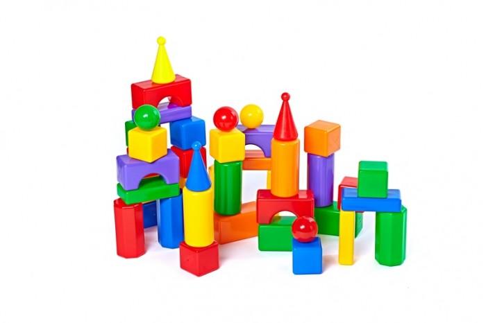 Развивающая игрушка СВСД Строительный набор Стена-2 43 элементаСтроительный набор Стена-2 43 элементаСВСД Строительный набор Стена-2 43 элемента.  Набор геометрических фигур для архитектурного конструирования среднего уровня сложности. Содержит 43 строительных элемента, с помощью которых Ваш ребёнок сможет построить более сложные фигуры. Одинаково хорошо подходит для индивидуальных и совместных игр.   Развивает цветовосприятие и созидательность, прививает способность логически мыслить, учит усидчивости и желанию довести начатое дело до конца. Построив из нашего набора дом, замок или крепость, его можно комбинировать с другими, более мелкими игрушками. В любом случае, необходимо помочь ребёнку и построить хотя бы одну фигуру совместными усилиями.   Это нужно для того, чтобы дать направление его размышлениям о возможных вариантах строительства. И помните главное: дети требуют к себе большего внимания, чем многие из нас могут уделить им. Для достижения семейной гармонии больше уделяйте времени своим детям.<br>