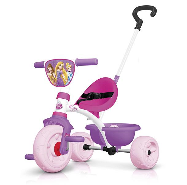 Трехколесные велосипеды Smoby Be Move Princess