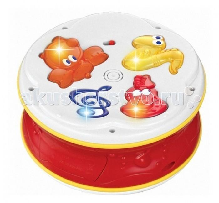 Музыкальная игрушка Fun For Kids Барабан