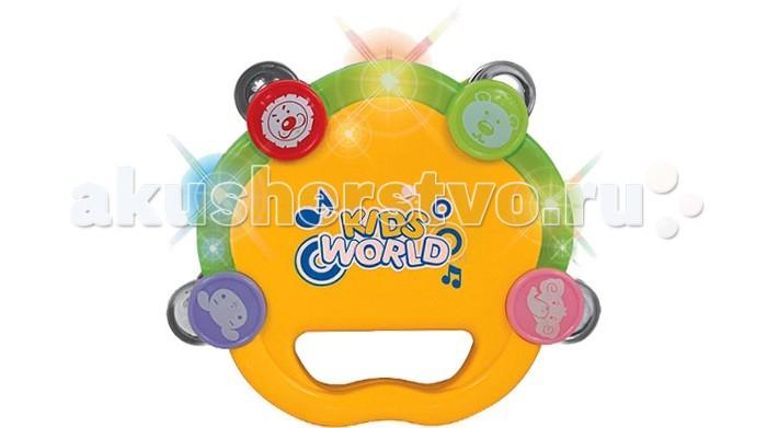 Музыкальная игрушка Fun For Kids Бубен