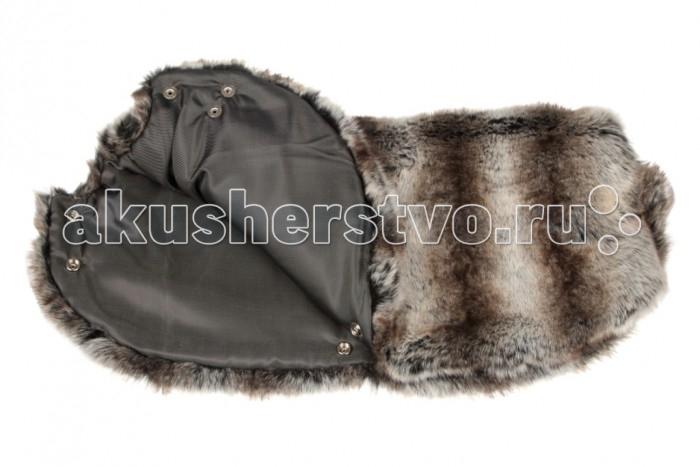Берегиня Муфта на коляску Modern Furry